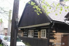 08. DOBŘÍV - ROUBENKA II